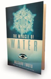 6. Hidden Messages In Water Book