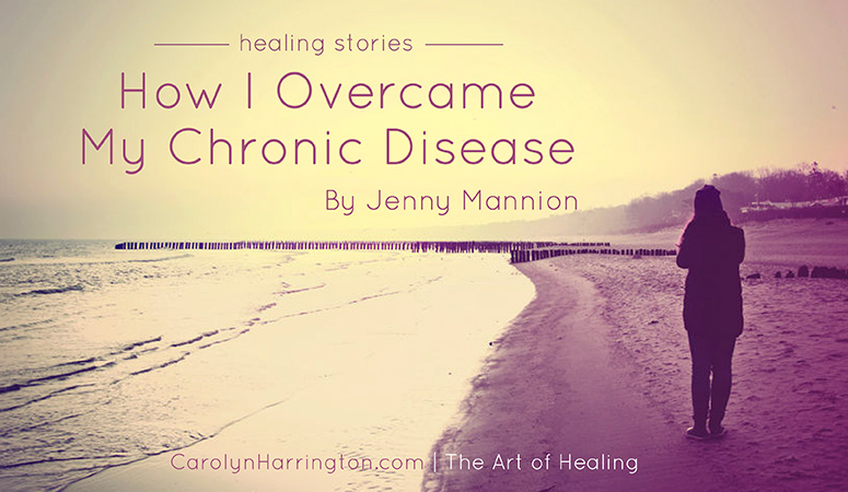 Healing Stories - Chronic Disease