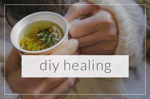 DIY Healing