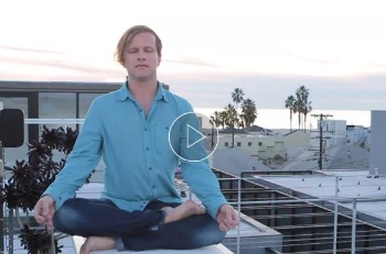guided meditation for energy boost